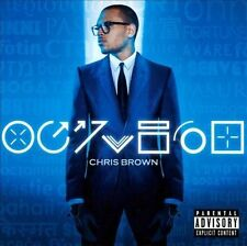 Chris Brown Fortune (Dirty Version) CD '12 (never played)