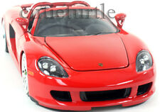Jada Bigtime 2005 Porsche Carrera GT 1:24 Diecast Red