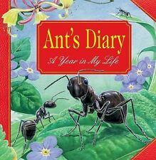 Ant's Diary : A Year in My Life by Parker Steve, Robin Carter, Tim Hayward...