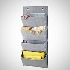 Closet Storage Organizer Rack Wardrobe Clothes Portable Shelves Shoe Hanger Home