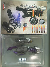 GGODPJ01 Purple Evil-blood Blade Mega Right Arm for ROTF Leader Class Megatron!