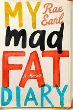 My Mad Fat Diary, Earl, Rae, New Book