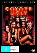 COYOTE UGLY - Director's Cut - DVD #390