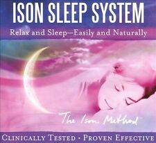 David Ison - Ison Sleep System [CD New]