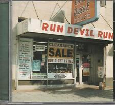 Beatles - Paul McCartney - Run Devil Run (1999)