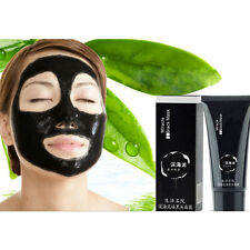 Blackhead New Hot Remover Deep Cleansing Purifying Peel Acne Black Mud Face Mask