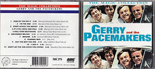 CD 11T GERRY AND THE PACEMAKERS MAGIC COLLECTION BEST OF TBE
