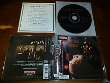 Withering Surface / Scarlet Silhouettes JAPAN+1 Invocator In Flames C4