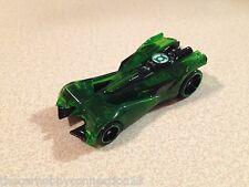 Hot Wheels Justice League Green Lantern 1:64 Diecast Loose Condition