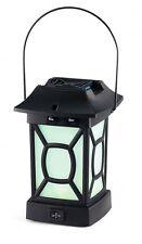 ThermaCell Protector contra mosquitos Linterna de jardín MR-9W,Farol de terraza,