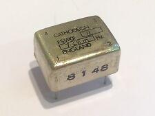 Cathodeon 7.68 MHz CRISTALLO OSCILLATORE XTAL fd5c40