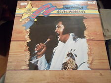 LP ELVIS   The Hits of...    COUNTRY CLUB RCA Canada  STILL SEALED/OVP