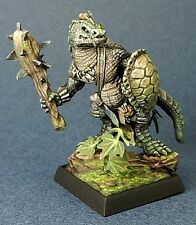 LIZARDMAN WITH CLUB AND SHIELD - Reaper Miniatures Dark Heaven Legends - 03705