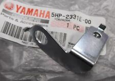 Genuine Yamaha TT-R125 Front Brake Cable Guide 5HP-2331E-00