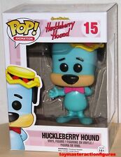 FUNKO 2014 POP HANNA-BARBERA ANIMATION HUCKLEBERRY HOUND 15 SEALED MIMB In Stock