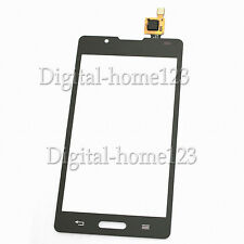 New Touch Screen Digitizer For LG Optimus L7 II P710  L7X P714 Black Part