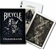 Guardian Bicycle Deck by Theory11