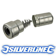 Silverline Battery Post & Terminal Cleaner Wire Brush for Proton Gen-2