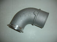 OEM Cummins Engine Air Transfer Outlet Turbocharger Elbow Pipe 3682674 Intake