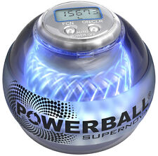 NSD Powerball Supernova - Neon Pro Blue White LEDs - KB188-LBWC - Super Nova