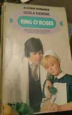 Ring O'Roses  by  Lucilla Andrews in Australia 0552092886