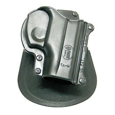 Fobus Paddle Holster for Taurus Millenium PT111 .32/ .380/ 9mm - TAM