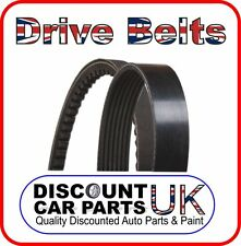 6PB ALTERNATOR+AIR CONDITIONING BELT FORD MONDEO Di/Tddi 2.0 16v Diesel 11/2000