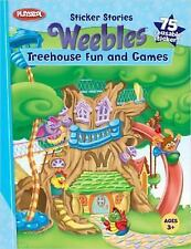 Treehouse Fun and Games (Weebles)
