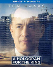 A Hologram for the King (Blu-ray Disc + Digital HD, 2016)