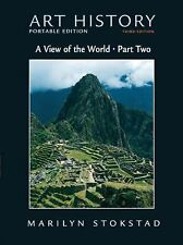 Art History Portable Edition, Book 5: A View of the World, Part Two (3rd Editio