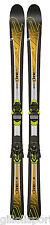 K2 IKONIC 80TI size 177 SKI + MXC 12 TC  Bindings Sci + Attacchi 1050004.248.1
