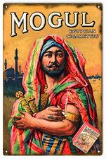 Mogul Egyptian Cigarettes Tobacco Sign