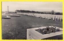 cpsm FRANCE DIEPPE (Seine Maritime) Le CIMETIÈRE CANADIEN Canadian Cemetery