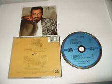 JAMES INGRAM -ITS YOUR NIGHT -9 TRACK CD-EARLY PRESS-1983-RARE -FREE FASTPOST