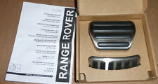 Land Rover OEM Range Rover L405 2013+ & Sport L494 2014+ Stainless Steel Pedals