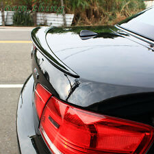 BMW E93 CONVERTIBLE P TYPE REAR TRUNK SPOILER M3 325 328 330 335 ABS NEW 2013