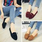 Fashion Women Flats Shoes Slip On Comfort Casual Home Shoes Flat Shoes Loafers