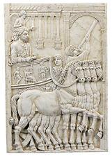 Triumph of Roman Emperor Marcus Aurelius Rome Sculpture Relief Frieze Replica