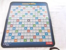 Words With Friends Replacement Board 2012 Zynga