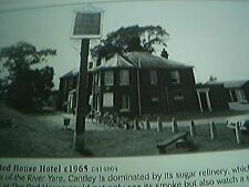 book reprint picture 1995 cantley red house hotel c1965