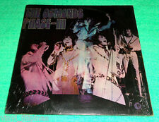 PHILIPPINES:THE OSMONDS - Phase III LP Album,RARE