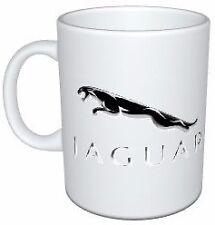 Jaguar Leaping Cat Logo Coffee/Tea Mug