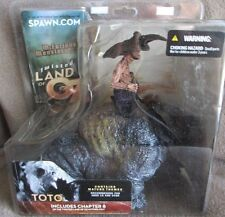 McFarlane Monsters Series 2 Twisted Land Of OZ TOTO 2003