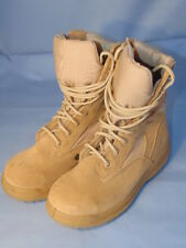 Belleville Desert Boots US Size 5.5R Worn Once Ship Woldwide