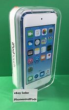 NEW SEALED Apple iPod Touch 6th Generation Blue 32GB - Brand NEW Full Warranty
