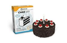 Portal 2 Valve Aperture The Cake is a Lie Real Cake Mix box Official Licensed
