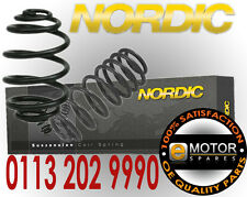 Saab  9-3 YS3F [2002-2011] FRONT suspension coil spring