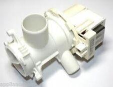 original BEKO Abflusspumpe für Waschmaschine Passt WM6143B WM6143S