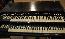 Hammond B3 Organ Professionally Chopped