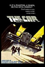 The Car Movie Poster #01 11x17 Mini Poster (28cm x43cm)